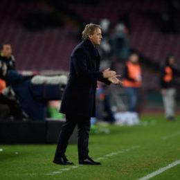 """Mancini arrabbiato: """"Le riunioni arbitrali sono inutili"""""""