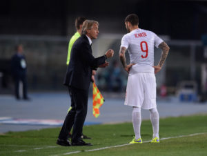 "Mancini: ""Pochi da sacrificare, ma.."""
