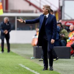 """Mancini: """"bisogna fare una rivoluzione"""""""