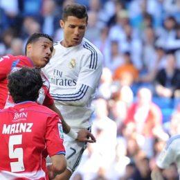 Il Granada di Murillo prende 9 gol dal Real e lui..