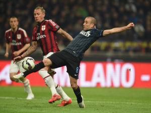 Meritava l'Inter, ma è pari senza reti