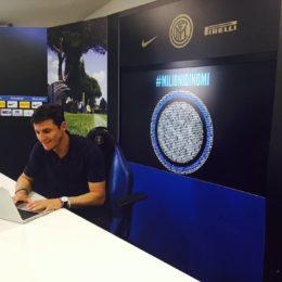"""Zanetti risponde anche alle domande scomode: """"Thohir investirà"""""""