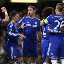 Premier, i campioni del Chelsea ai raggi X