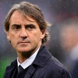 """Mancini ammette: """"sentiamo la pressione davanti al nostro pubblico"""""""