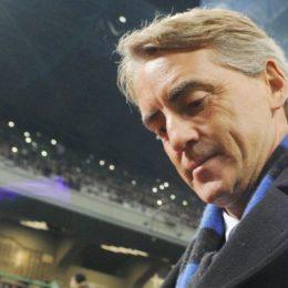 """Mancini: """"Fekir difficile, prossimo portiere sarà esperto"""""""
