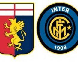 Genoa-Inter, probabili e convocati