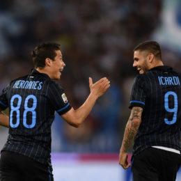 Formazioni ufficiali Inter-Empoli