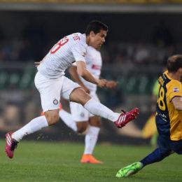 Genoa-Inter, i ventidue ufficiali