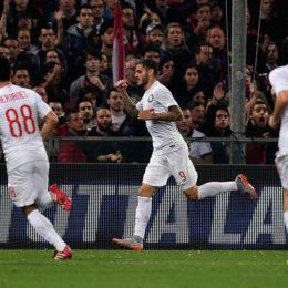 Le pagelle di Genoa-Inter 3-2