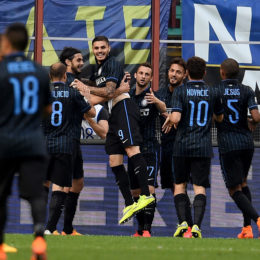 L'Inter regala i tre punti alla Juve