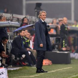 Mancini, troppo ottimismo?