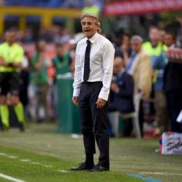 """Mancini chiede rinforzi: """"Bisogna alzare il livello tecnico"""""""