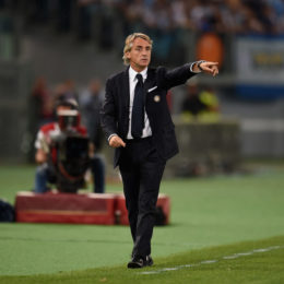 """Mancini: """"spero ancora di vedere Tourè all'Inter"""""""