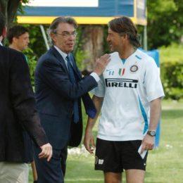 Calciopoli addio