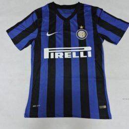 Il 31 maggio il varo della nuova maglia dell'Inter