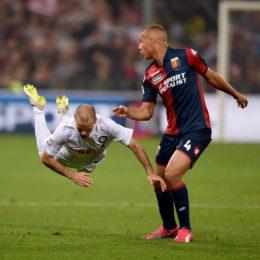 Analisi tattica di Genoa-Inter