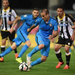 Formazioni ufficiali Inter-Chievo