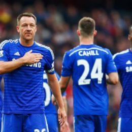 Intanto il Chelsea vince la Premier