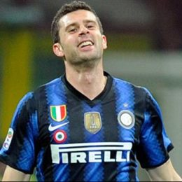 Il ritorno di Thiago Motta e un po' di storia dell'Inter