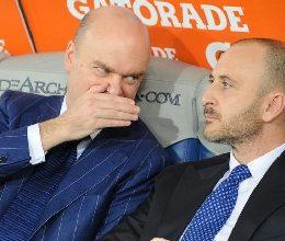 Mercato Inter, rischio stallo