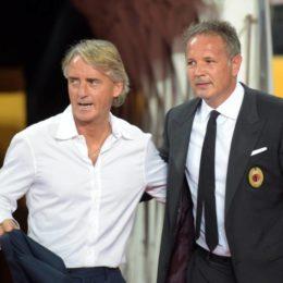 Milan-Inter 1-0, l'Inter B non sfigura