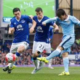 Everton-v-Man-City