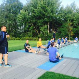 Inter-Athletic, la probabile formazione