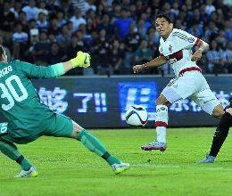 Brozovic non basta, l'Inter perde il derbyno