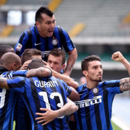 Le pagelle di Chievo-Inter 0-1, Medel guida la difesa