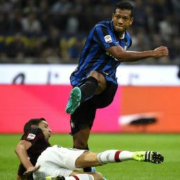 Guarin verso la cessione, la sua avventura all'Inter dice che..