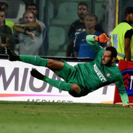 handanovic carpi inter