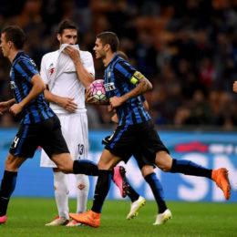 Le pagelle di Inter-Fiorentina 1-4