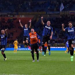 Hellas-Inter, la probabile formazione