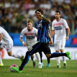 Formazione Inter 2015/16, tante novità