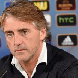 Derby -3, le possibili soluzioni di Mancini