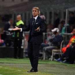 """Mancini: """"non cambia nulla"""""""