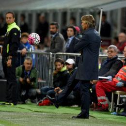 """Mancini: """"anche il Milan di Capello con gli 1-0…"""""""