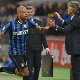 """Mancini: """"Nessuno si è accorto che avevo già giocato a tre"""""""