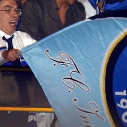 "Moratti: ""Sarà ancora stadio Inter-Milan"""