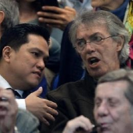 """Moratti: """"Non ho nessun obbligo a cedere le mie quote e non lo farò"""""""