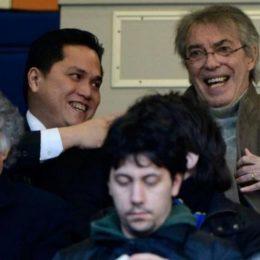"""Guerin Sportivo: """"Moratti tornerà in sella"""""""