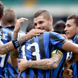 Inter-Roma, tutte le opzioni di Mancini