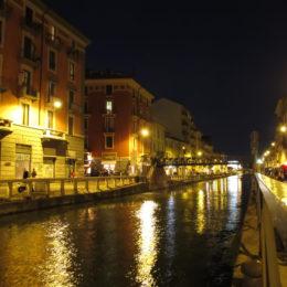 Naviglio-Long-View-Night
