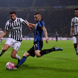 Analisi tattica di Inter-Juve 0-0