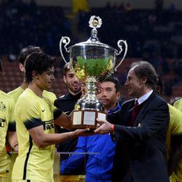 L'Inter riserve-Primavera batte il Milan titolare