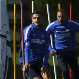 Verso Inter-Juve, giornata n.3