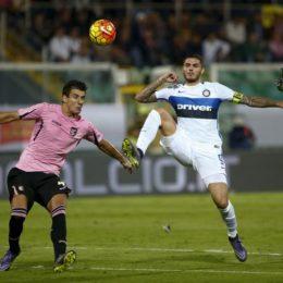 Le pagelle di Palermo-Inter 1-1