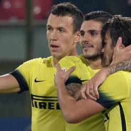 Campionato di Calcio Serie A TIM 2015/2016 10 Giornata Bologna - 27.10.2015 Bologna-Inter