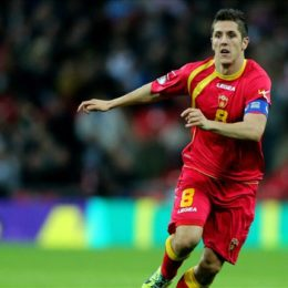 jovetic montenegro