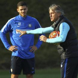Bologna-Inter, probabile formazione-convocati